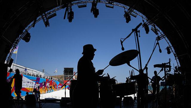 Весь этот джаз: в Коктебеле завершился фестиваль Koktebel Jazz Party