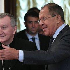 Госсекретарь Ватикана: Россия может помочь урегулировать кризис в Венесуэле