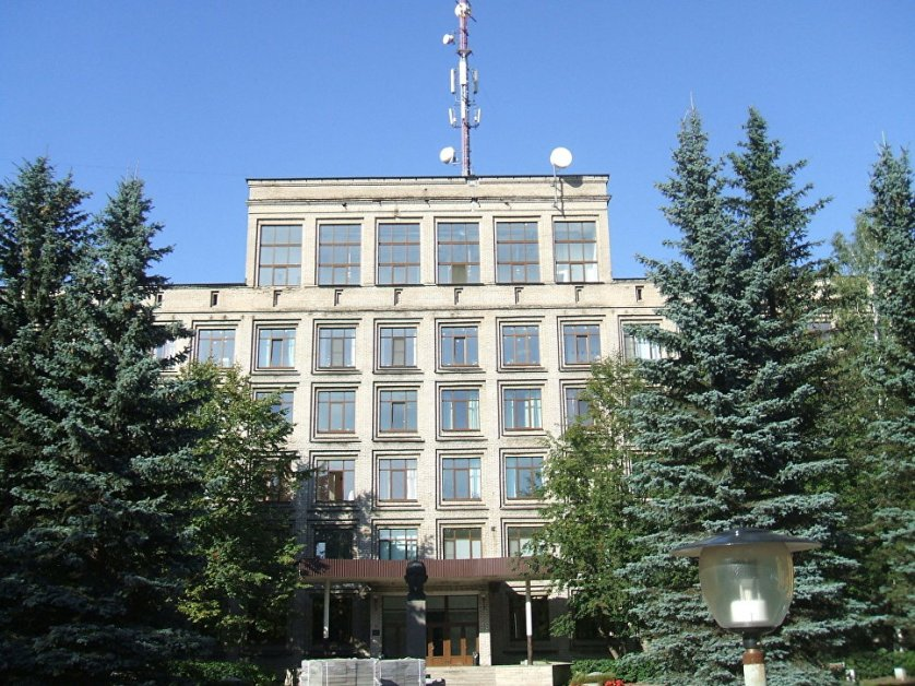 Институт онкологии имени Н.Н. Петрова в Песочном
