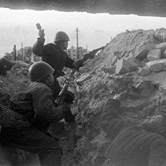 Минобороны опубликовало уникальные документы о Сталинградской битве