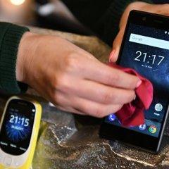 Эксперты ожидают рост продаж смартфонов Nokia