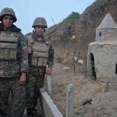 Hayeli.am (Армения): Вашингтон штурмует карабахские ворота