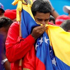 Rebelion (Испания): Невидимая Латинская Америка