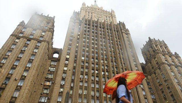 Политолог: без ответа новые санкции США оставлять нельзя