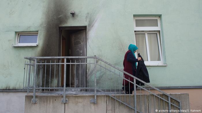 صحيفة: ارتفاع عدد حالات العنف الجسدي ضد المسلمين في ألمانيا