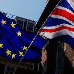 Великобритания согласилась заплатить за выход из Евросоюза