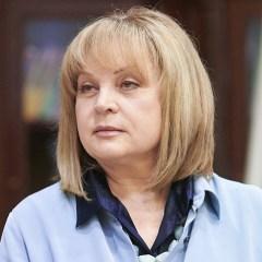 Памфилова назвала слабаками политиков, призывающих бойкотировать выборы