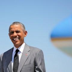СМИ: твит Обамы о беспорядках в Шарлотсвилле стал самым популярным в истории