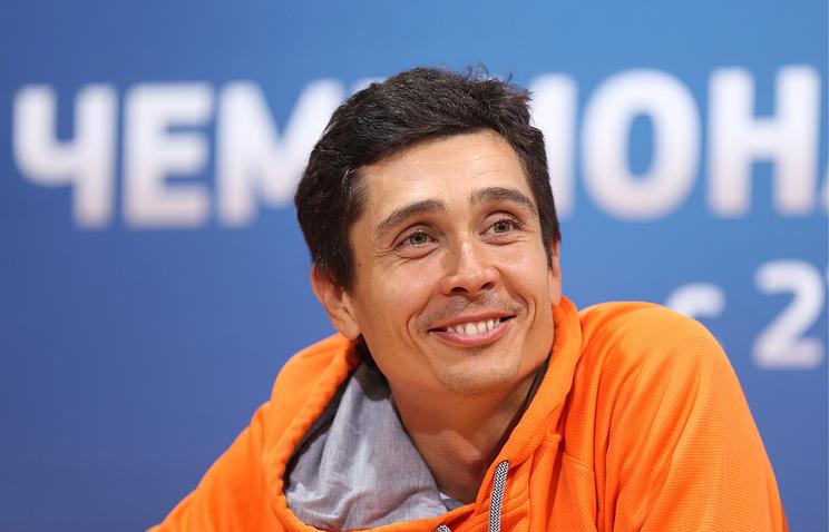 Куницын заменит Тарпищева в роли капитана сборной РФ в матче Кубка Дэвиса против венгров