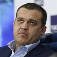 Генсек федерации бокса: сборная России провалила чемпионат мира