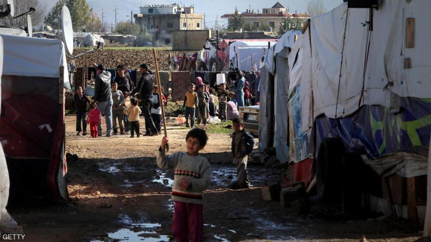 Сирийские дети получили более 10 тысяч подарков от юнармейцев
