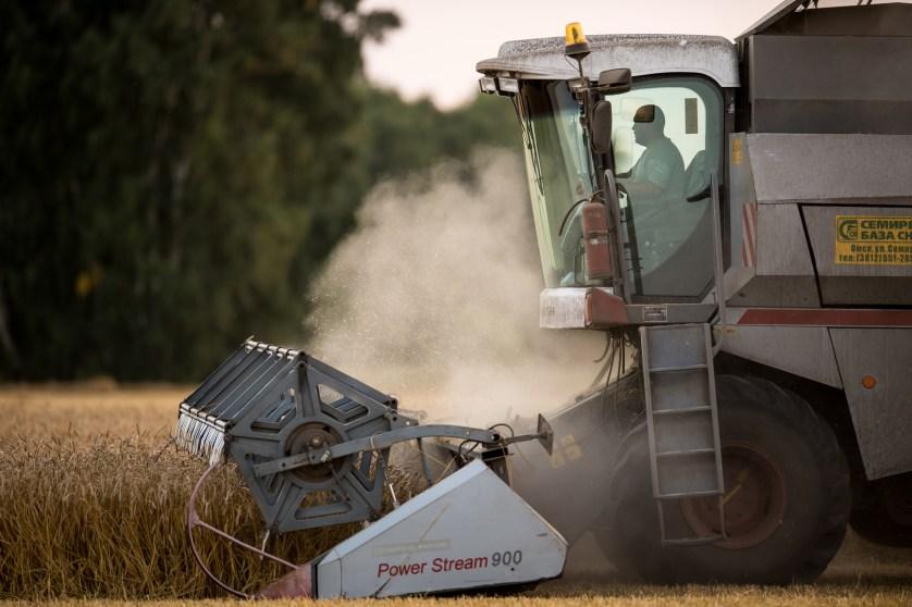 В российском сельском хозяйстве назревает бунт (Интервью)