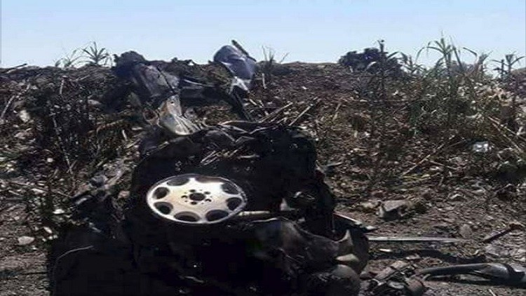 مقتل شخصين وإصابات بتفجير سيارة مفخخة في محيط ضاحية تشرين باللاذقية