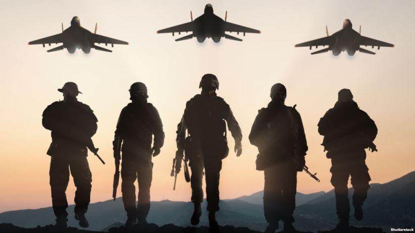 حقائق عن القوات المسلحة الأميركية