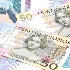 Наличные деньги в Швеции исчезнут из обращения к 2030 году