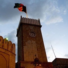 Правда и ложь Афганистана