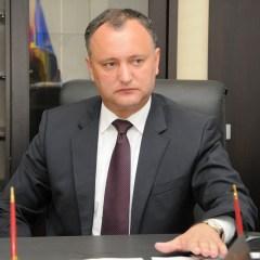 Президент Молдавии обвинил Запад в попытке вовлечь страну в региональный конфликт
