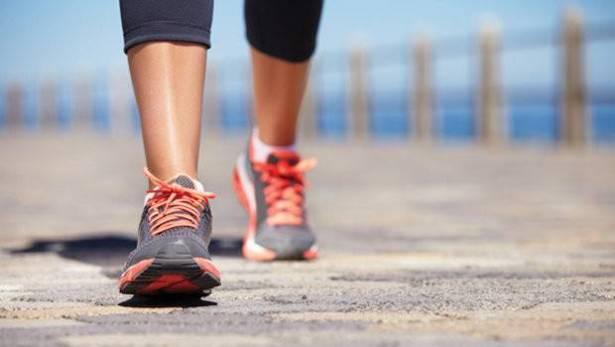 المشي 20 دقيقة يومياً يجنّبكم هذا المرض الخطير!