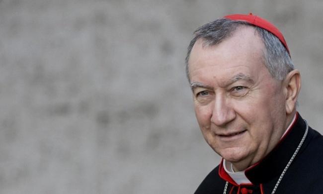 Президент России встретится с госсекретарем Ватикана