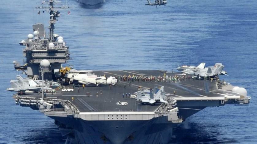 حرب البحار في ضوء الوثيقة الروسية الجديدة