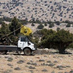 «Хезболлах» заявила, что присутствию боевиков «Джебхат ан-Нусры» в Ливане положен конец