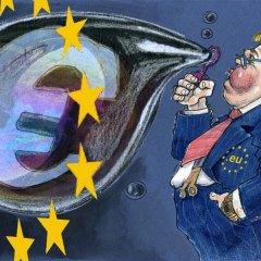 Рост евро — а стоит ли радоваться?