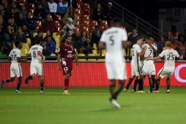 بطولة فرنسا: فوز ثالث تواليا لموناكو حامل اللقب