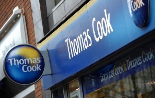 """شركة """"توماس كوك"""" البريطانية تعتزم استئناف رحلاتها الى تونس"""