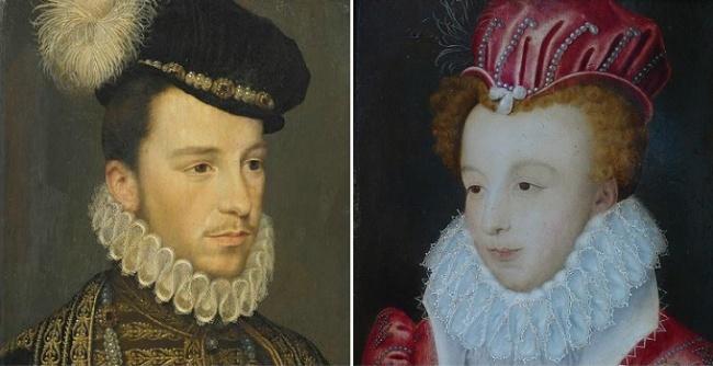 Этот день в истории: 18 августа 1572 года — свадьба Маргариты Валуа и Генриха Бурбона