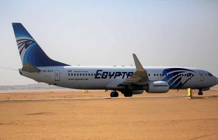 Авиасообщение между Россией и Египтом не возобновится до конца 2017 года