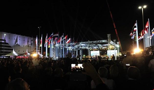 معرض دمشق الدولي يعود بعد انقطاع 5 سنوات.. رسالة سوريّة في تحول مسار الأزمة