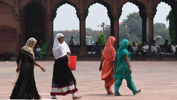 """الهند تحظر الطلاق """"بالثلاث"""" عند المسلمين"""