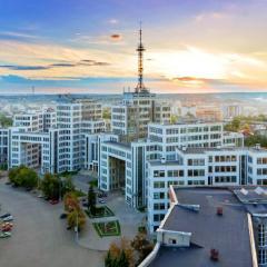 Харьков — столица будущей Малороссии?