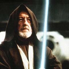 Disney собралась снять отдельный фильм об Оби-Ване Кеноби