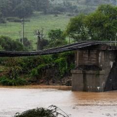 Режим ЧС из-за паводка введен еще в одном районе Приморья
