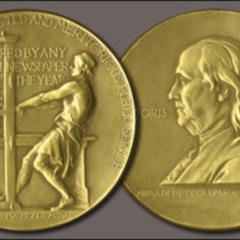 Этот день в истории: 17 августа 1903 года — основана Пулитцеровская премия