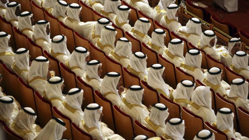 BBC (Великобритания): Исчезнувшие принцы Саудовской Аравии: где они и что с ними?