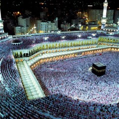 Щедрое предложение короля: Эр-Рияд готов принять паломников из Катара