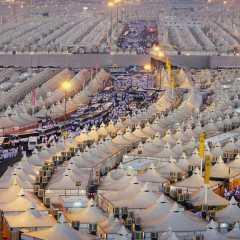 Ash-Sharq Al-Qatari (Катар): Политически неблагонадежные паломники
