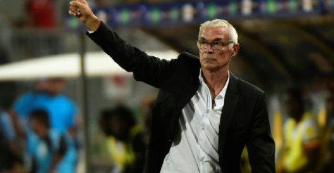 تصفيات مونديال 2018: 25 لاعبا مصريا لمواجهة الكونغو