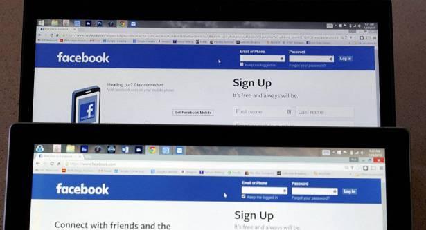 فيسبوك وغوغل يعتزمان تغيير قواعد التعامل مع الإعلانات السياسية