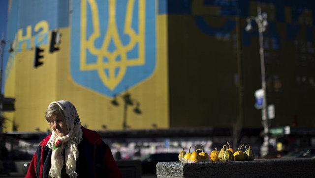 Все по западной науке. МВФ рекомендует украинцам лечебное голодание