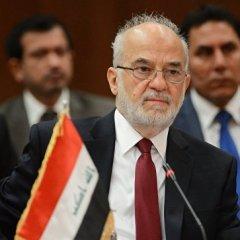 Лавров обсудил с главой МИД Ирака борьбу с терроризмом