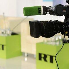 RT Arabic к десятилетию запускает интерактивный новостной онлайн-проект