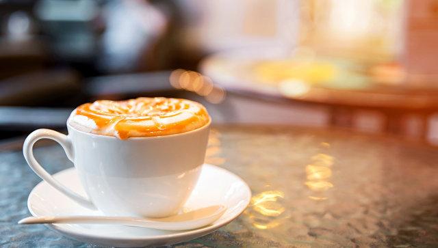 В Дубае тестируют доставку кофе с помощью беспилотников