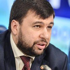 В ДНР прокомментировали позицию Меркель по миротворцам в Донбассе