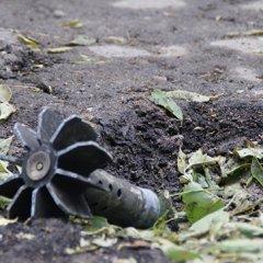 В ЛНР заявили, что украинские пограничники подорвались на собственной мине
