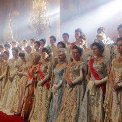 В московском кинотеатре объяснили, почему отменили показ «Матильды»