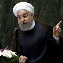Роухани: США заплатят высокую цену в случае выхода из соглашения по Ирану