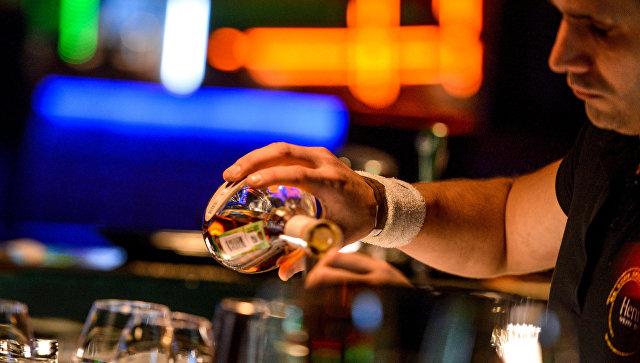Создано устройство, способное выявлять паленый алкоголь